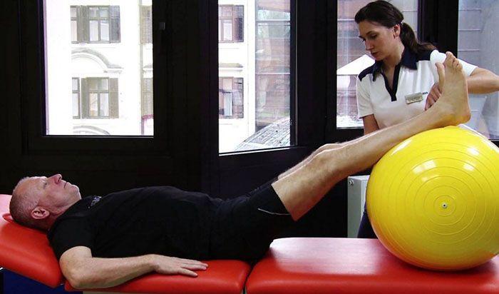 ágyék fájdalom, csípőízületek artrózisával
