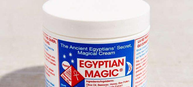 Egyptian Magic - Az ókori egyiptomiak szépség titka - Cosmeterie Online Shop