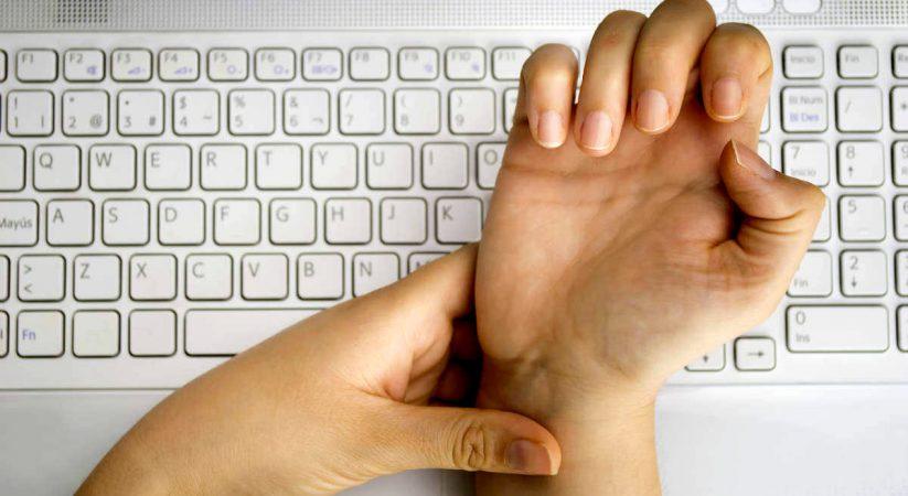 kézízületek betegsége