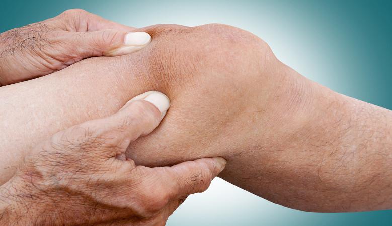 Ami sokak életét megnehezíti -Térdfájdalom
