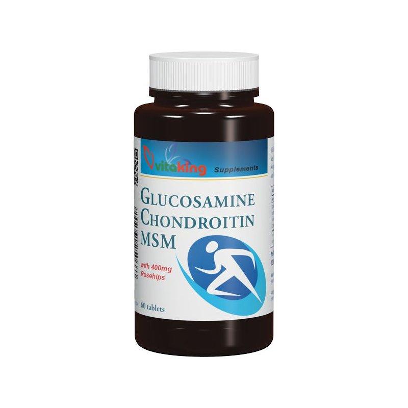 gél-glükozamin-kondroitin ár