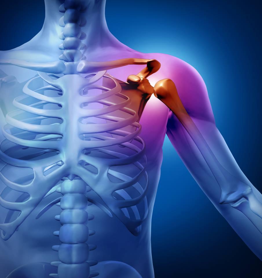 fájdalom a jobb vállízület tünetei