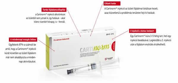 térdízületi hormonok artrózisának kezelése
