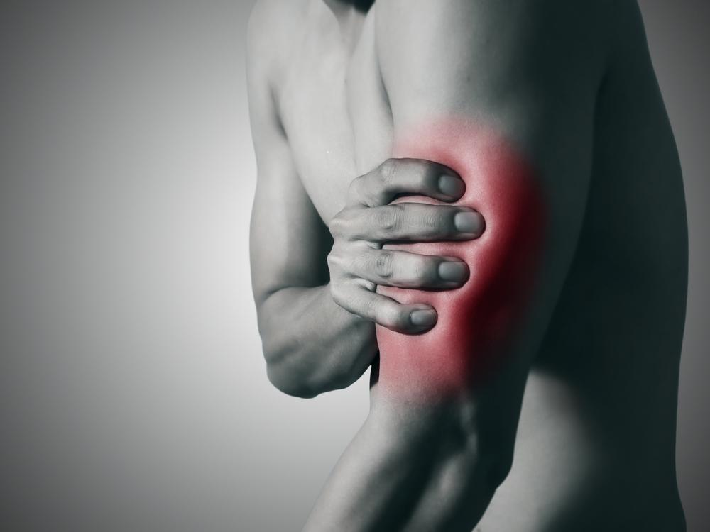 ízületi fájdalom fájdalmas kar kezelése fájó ízületek ártalma