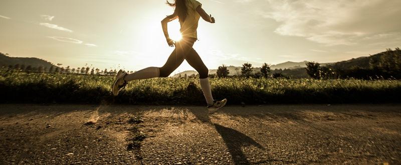 ízületi gyulladás futás közben