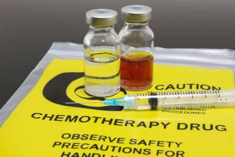 Kemoterápia mellett érdemes fokozottan figyelni a máj egészségére | dynarec.hu