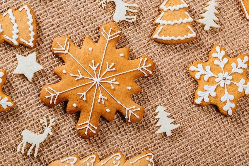 Közeleg a karácsony - ideje mézeskalácsot sütni | dynarec.hu