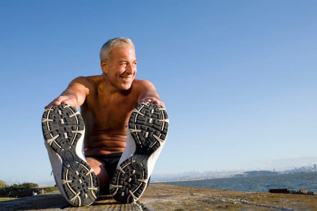 az ízületek idegektől fájnak a bal térdízület posztraumás artrózisa