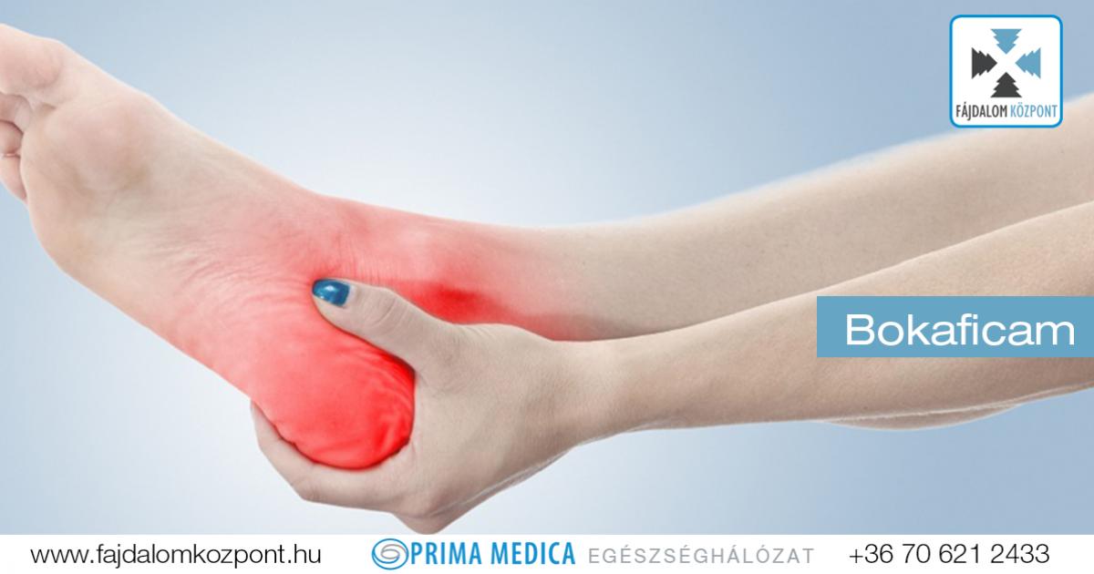 poszttraumatikus deformáló artrózis a bokaízületben 3 fokkal)