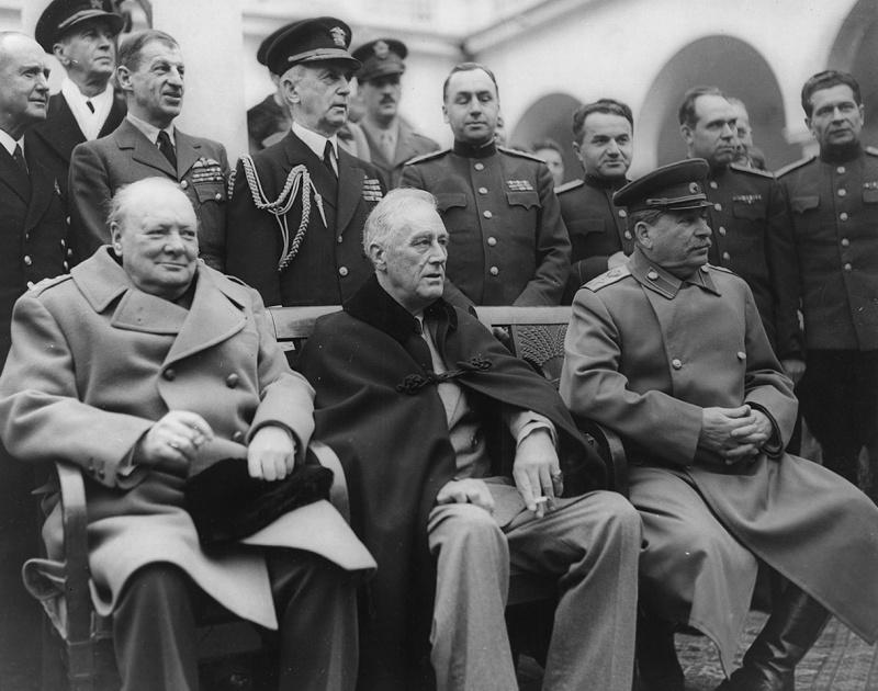 jalta együttes kezelés