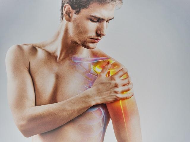 a vállízület osteochondrozisának jelei