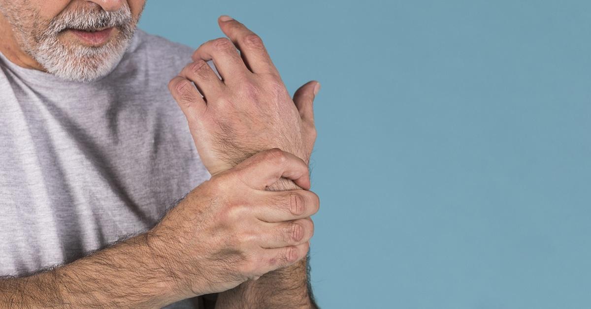 Reumatoid artritisz
