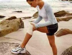 amit nem lehet megtenni a térdízület artrózisával