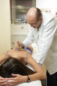 Ízületi fájdalom diagnosztika – Gerincambulancia