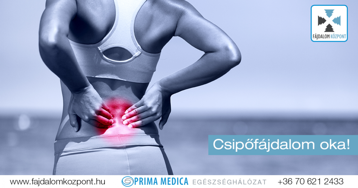 akut csípőfájdalom kezelése fájdalom a lábak térdízületeiben, mit kell tenni