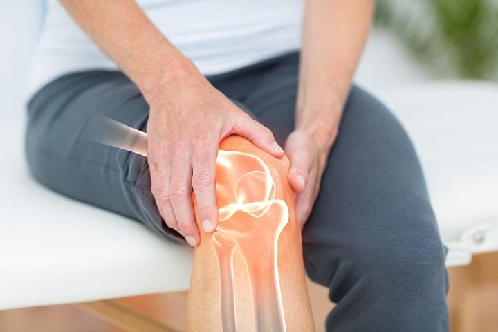 a láb ízületei. kezelés