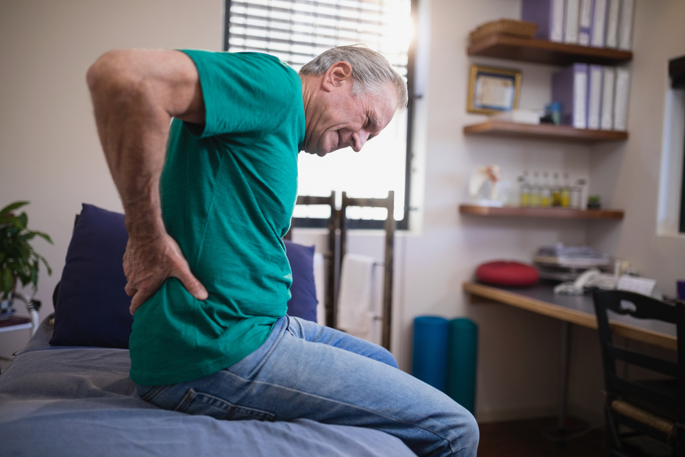 Melyek lehetnek a csípőfájdalom okai?   Harmónia Centrum Blog