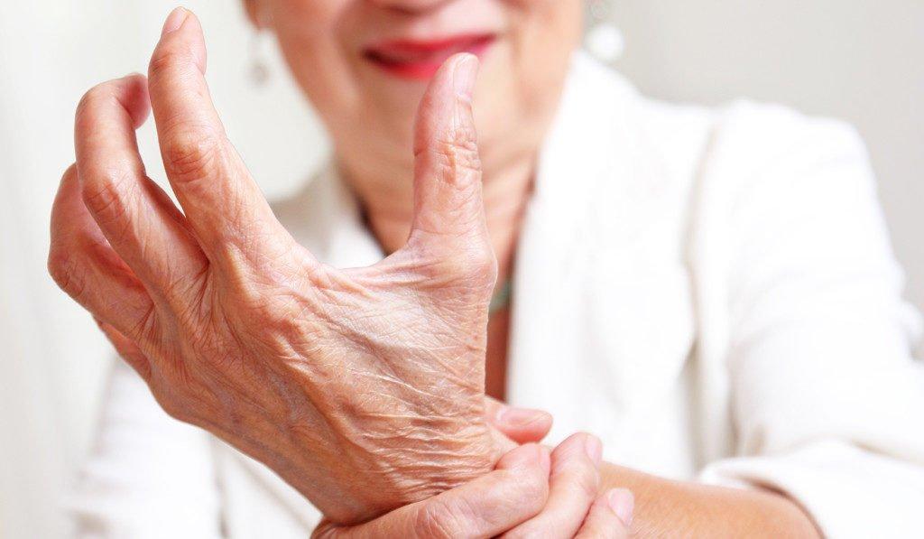 A lábak térdízületeinek betegségei és kezelése. Ledum kenőcs az ízületek számára