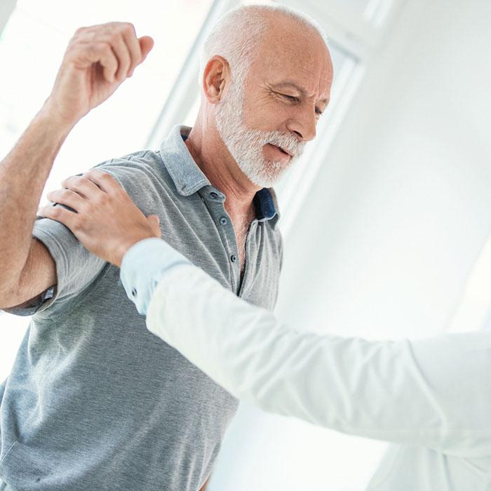 fájdalom a vállízület pszichoszomatikájában deformáló csípőízületi osteoarthrosis 2-3 fokos kezelés