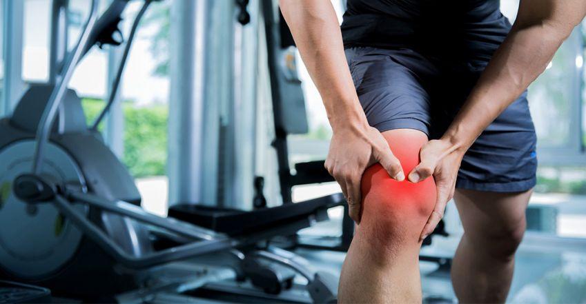 térdízületi kezelés meniszkusz deformációja ízületi károsodás tünetei