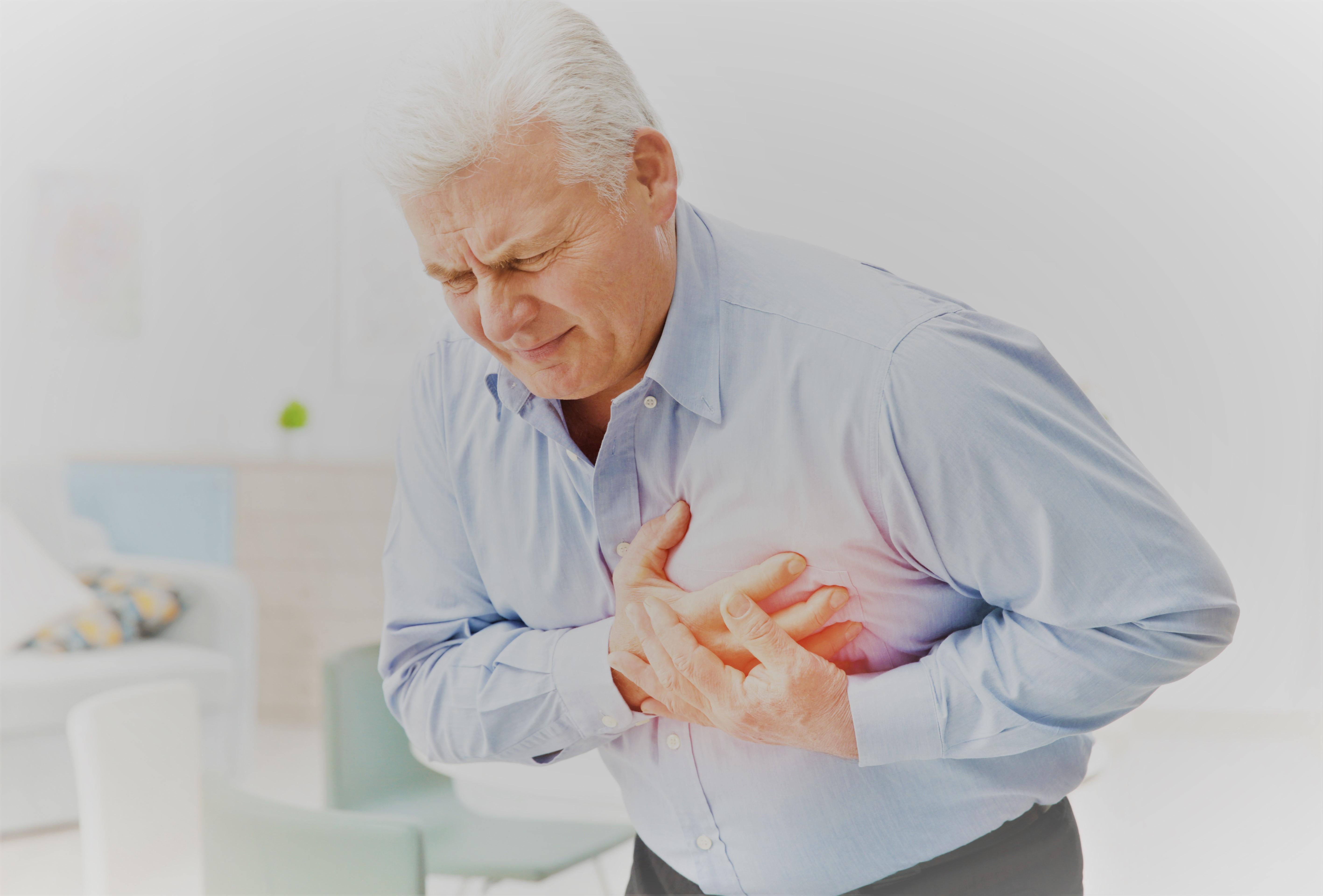 ízületi és tüdő fájdalom